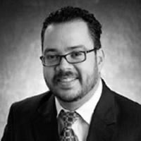 Hector Rodriguez, Director, Global EHS & Sustainability; Biogen Inc. biography